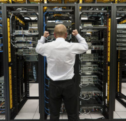 IT Disaster Recovery IT Disaster Prevention