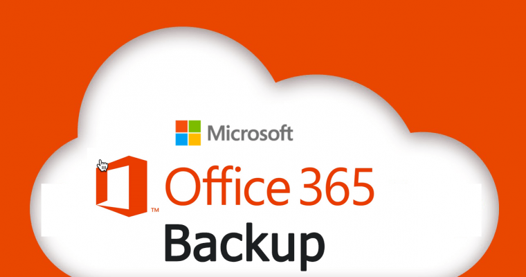 Backup for Office 365